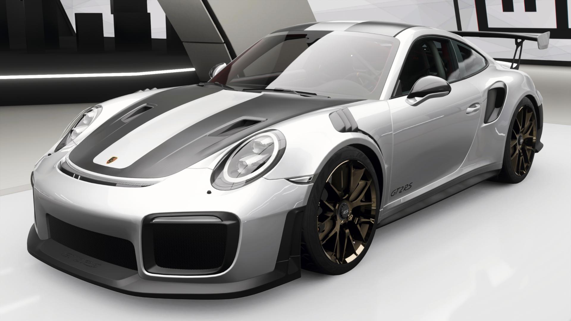 porsche 911 gt2 rs 2018 forza motorsport wiki fandom. Black Bedroom Furniture Sets. Home Design Ideas