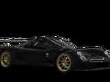Ultima Evolution Coupe 1020