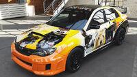 FM5 Subaru WRX 11 VIP