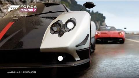 Forza Horizon 2 - Launch Trailer-1
