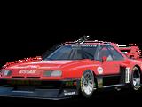 Nissan 11 Skyline Turbo Super Silhouette