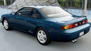 FH3 Nissan Silvia 1994 Rear