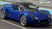 FM7 Lotus Elise 05 Front