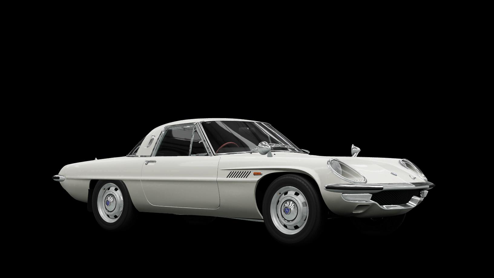 Kekurangan Mazda Cosmo Sport Murah Berkualitas