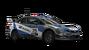 HOR XB1 Subaru 75 WRX