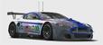 FM3 Aston 008 DBR9Fixed