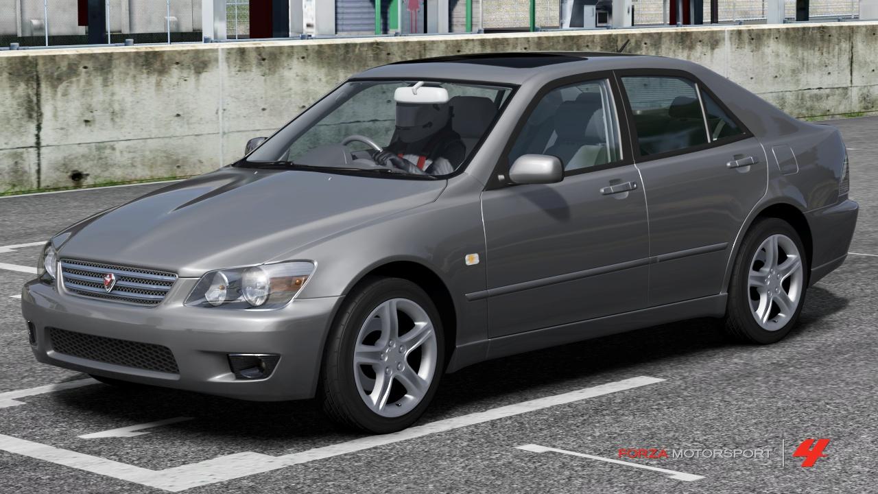Kelebihan Toyota Altezza Spesifikasi