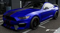 FM7 Ford Mustang 16 Front