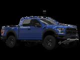 Ford F-150 Raptor (2017)