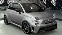 FH3 Abarth 695 Front