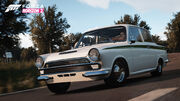 FH2 Ford LotusCortina