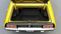 FH3 Ford Falcon 73 Trunk