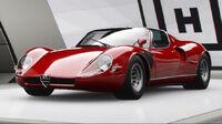 FH4 Alfa Romeo 33 Stradale front