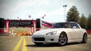 FH HondaS2000