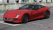 FM4 Ferrari 599-GTO