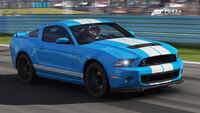 FM6 Ford Mustang 13
