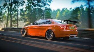 Forza Horizon 4 Series 15 - BMW M3 GTS