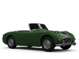 Austin-Healey Sprite MkI