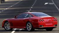 FM6 Ferrari 575M