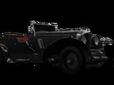 Bentley 4-1/2 Liter Supercharged