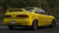 FH3 Acura IntegraTypeR-Rear
