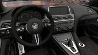 FH3 BMW M6 13 Interior