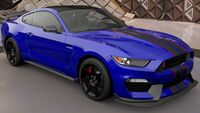 FH3 Ford Mustang 16 Front
