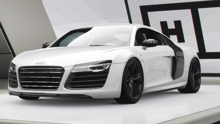 Audi R8 Coupe V10 Plus 5 2 Fsi Quattro Forza Motorsport Wiki