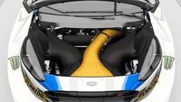 FH4 Hoonigan Ford Fiesta Engine