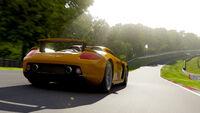 FM6 Porsche Carrera GT