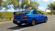 FH3 Subaru ImprezaWRXSTI-2004R
