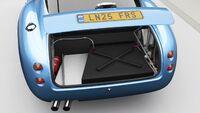 FH4 AM DB4 GT Trunk