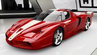 FH4 Ferrari FXX Front