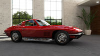 FM5 Chevy Corvette 67