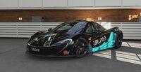 FM5 McLaren P1UploadStudio