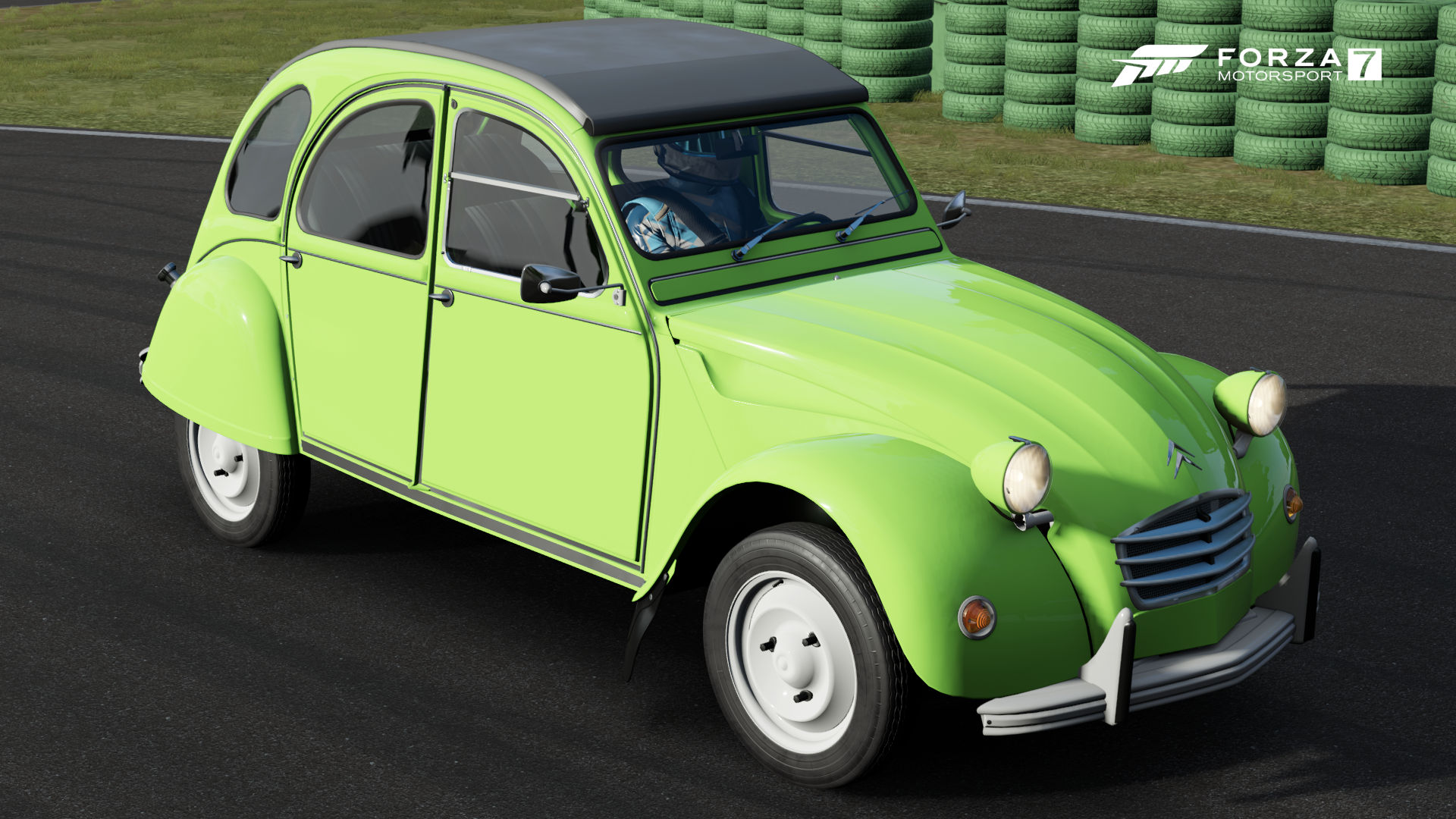 citro n 2cv forza motorsport wiki fandom powered by wikia. Black Bedroom Furniture Sets. Home Design Ideas