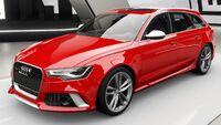 FH4 Audi RS 6 15 Front