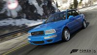FM5 Audi RS 2 Promo