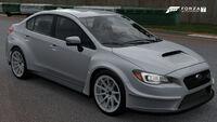 FM7 Subaru WRX FF Front