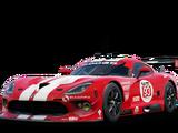 Dodge SRT Motorsports Viper GTS-R