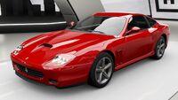 FH4 Ferrari 575M Front