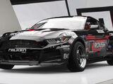 Formula Drift 13 Ford Mustang