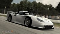FM2 Porsche 911GT1Strassenversion