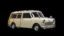 HOR XB1 Morris Mini-Traveller