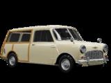 Morris Mini-Traveller