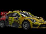 Volkswagen Global RallyCross Beetle