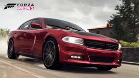 FH2FF Dodge Charger 15 Official