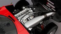 FH3 Alfa Giulia TZ2 Engine