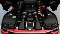 FH3 Ferrari FXX K Engine