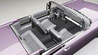 FH4 Cadillac Eldorado Interior2